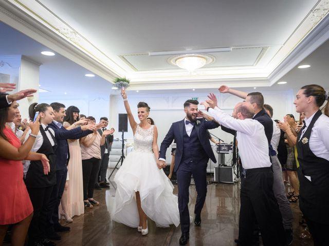 Il matrimonio di Giuseppe e Michela a Avigliano, Potenza 74
