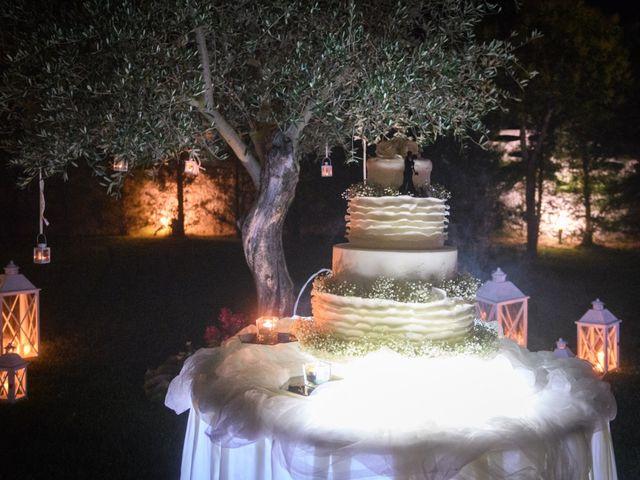 Il matrimonio di Giuseppe e Michela a Avigliano, Potenza 84