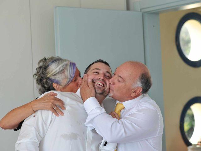 Il matrimonio di Edoardo e Arianna a Montecatini-Terme, Pistoia 9