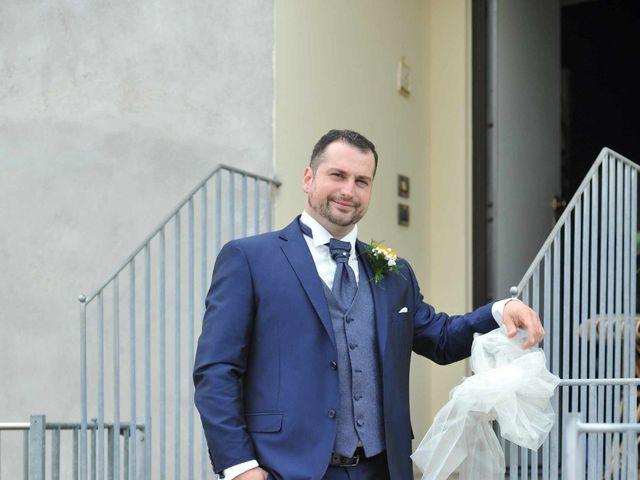 Il matrimonio di Edoardo e Arianna a Montecatini-Terme, Pistoia 19
