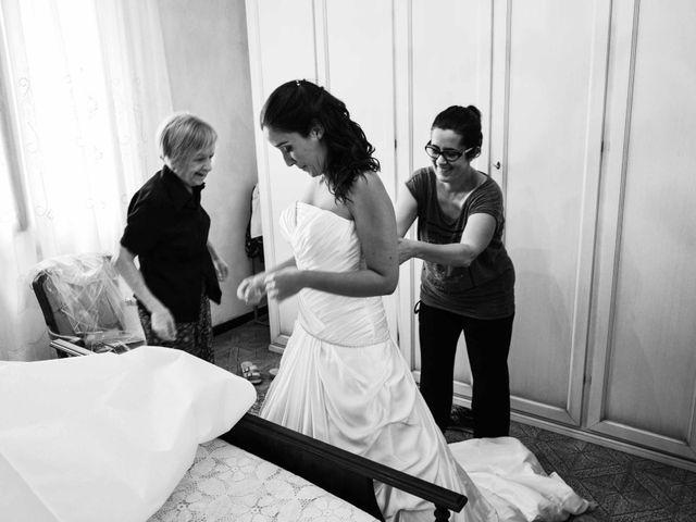 Il matrimonio di Edoardo e Arianna a Montecatini-Terme, Pistoia 25