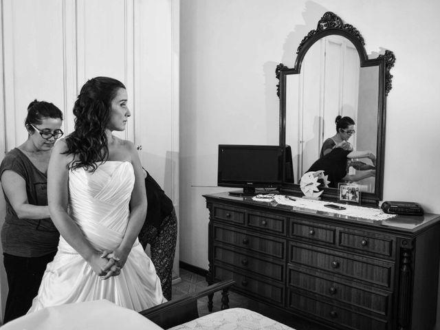 Il matrimonio di Edoardo e Arianna a Montecatini-Terme, Pistoia 27