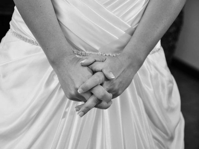 Il matrimonio di Edoardo e Arianna a Montecatini-Terme, Pistoia 28