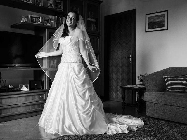 Il matrimonio di Edoardo e Arianna a Montecatini-Terme, Pistoia 34