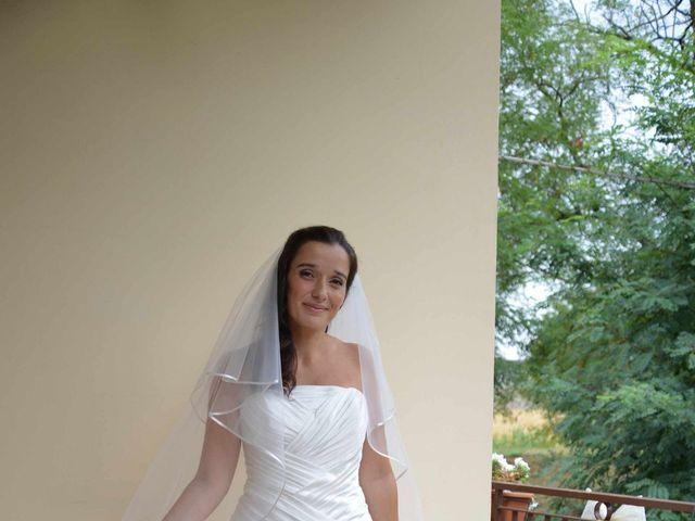 Il matrimonio di Edoardo e Arianna a Montecatini-Terme, Pistoia 35