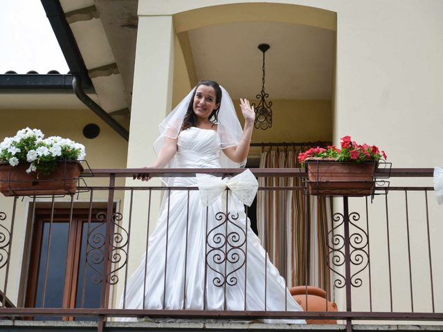 Il matrimonio di Edoardo e Arianna a Montecatini-Terme, Pistoia 37