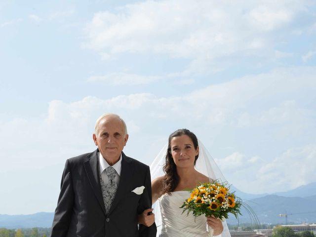 Il matrimonio di Edoardo e Arianna a Montecatini-Terme, Pistoia 46