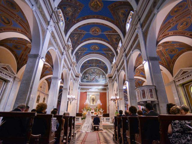 Il matrimonio di Edoardo e Arianna a Montecatini-Terme, Pistoia 48