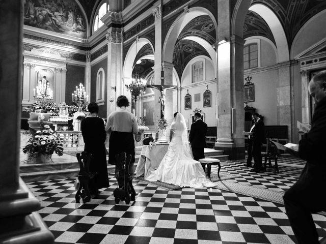 Il matrimonio di Edoardo e Arianna a Montecatini-Terme, Pistoia 49