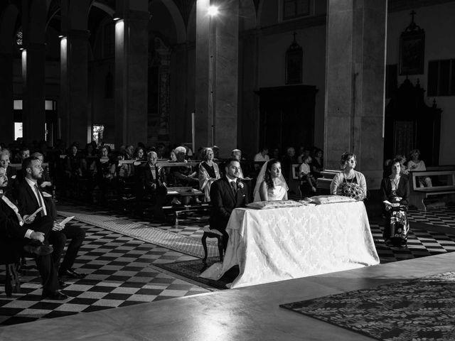 Il matrimonio di Edoardo e Arianna a Montecatini-Terme, Pistoia 50