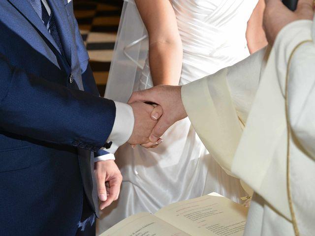 Il matrimonio di Edoardo e Arianna a Montecatini-Terme, Pistoia 51