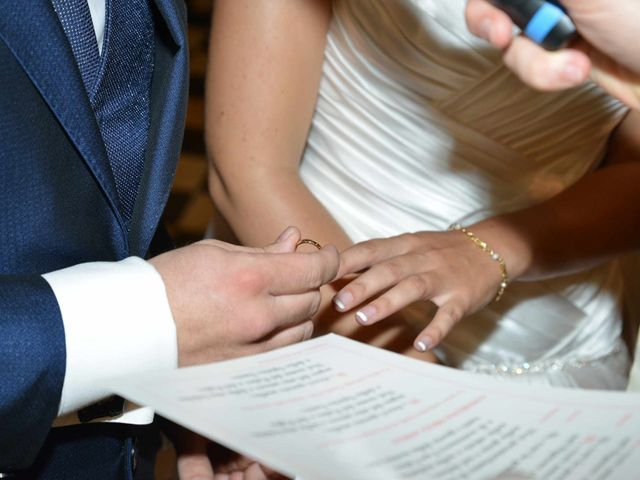 Il matrimonio di Edoardo e Arianna a Montecatini-Terme, Pistoia 52