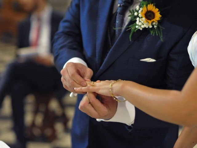 Il matrimonio di Edoardo e Arianna a Montecatini-Terme, Pistoia 53