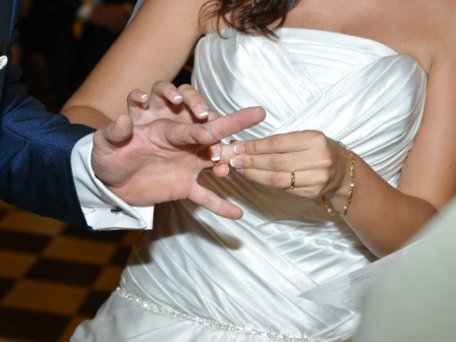 Il matrimonio di Edoardo e Arianna a Montecatini-Terme, Pistoia 54