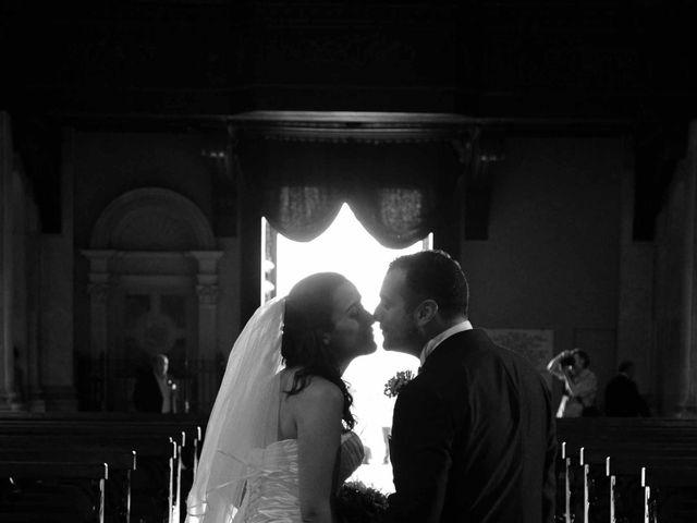 Il matrimonio di Edoardo e Arianna a Montecatini-Terme, Pistoia 55