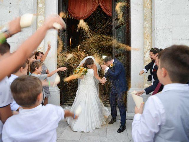 Il matrimonio di Edoardo e Arianna a Montecatini-Terme, Pistoia 56