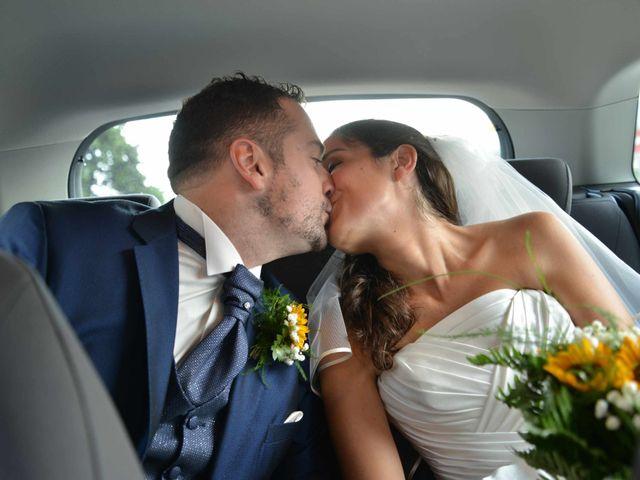 Il matrimonio di Edoardo e Arianna a Montecatini-Terme, Pistoia 58