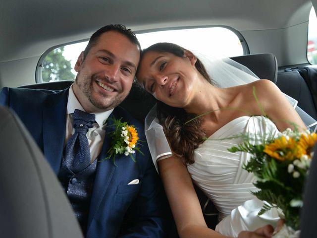 Il matrimonio di Edoardo e Arianna a Montecatini-Terme, Pistoia 59