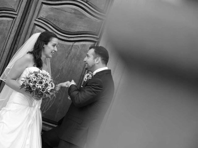 Il matrimonio di Edoardo e Arianna a Montecatini-Terme, Pistoia 63