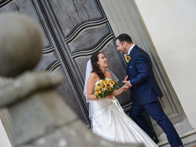 Il matrimonio di Edoardo e Arianna a Montecatini-Terme, Pistoia 64