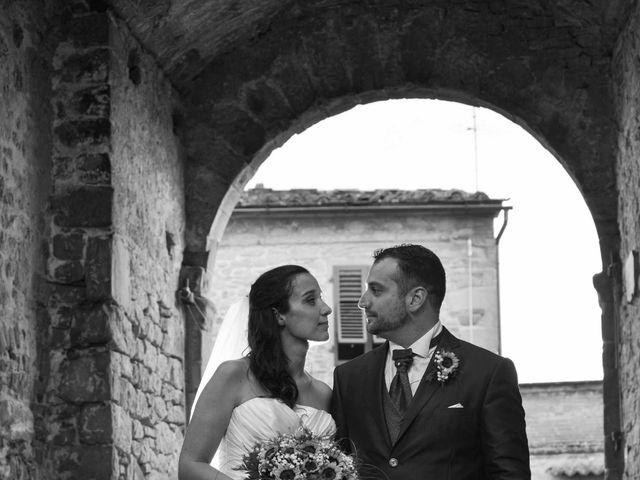 Il matrimonio di Edoardo e Arianna a Montecatini-Terme, Pistoia 72