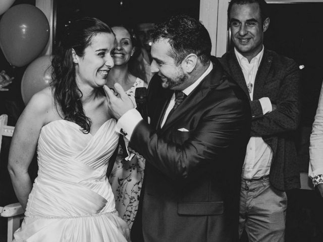 Il matrimonio di Edoardo e Arianna a Montecatini-Terme, Pistoia 89