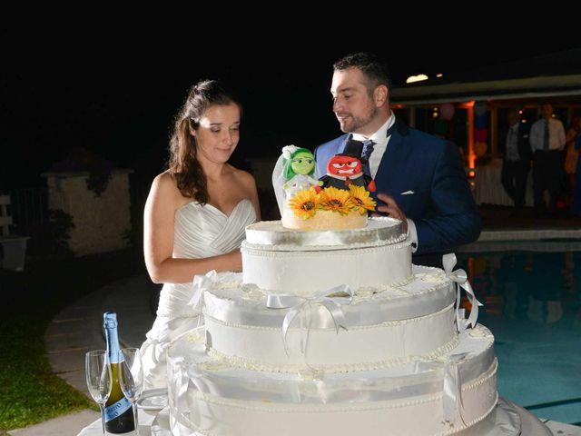 Il matrimonio di Edoardo e Arianna a Montecatini-Terme, Pistoia 91