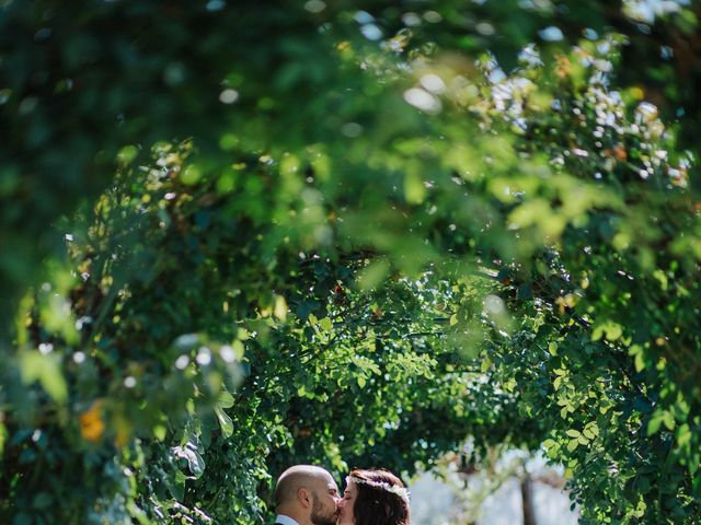 Il matrimonio di Gian Matteo e Vanessa a Firenze, Firenze 4