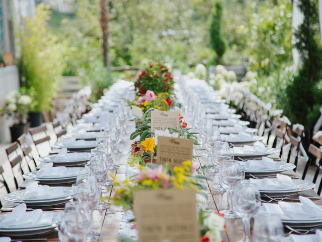 Il matrimonio di Gian Matteo e Vanessa a Firenze, Firenze 8