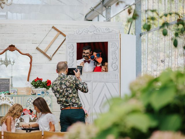 Il matrimonio di Gian Matteo e Vanessa a Firenze, Firenze 11