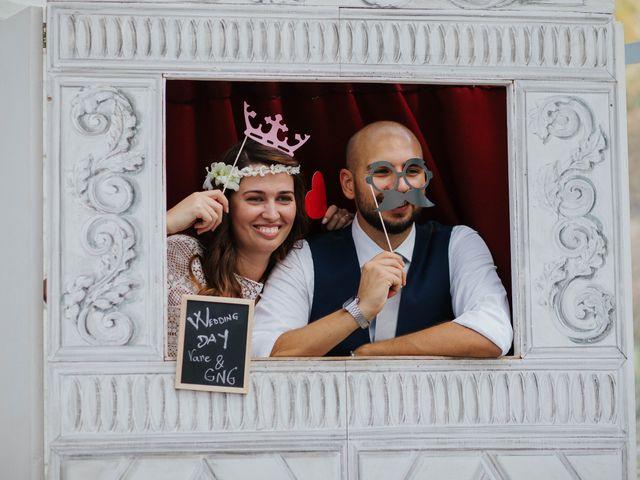 Il matrimonio di Gian Matteo e Vanessa a Firenze, Firenze 12