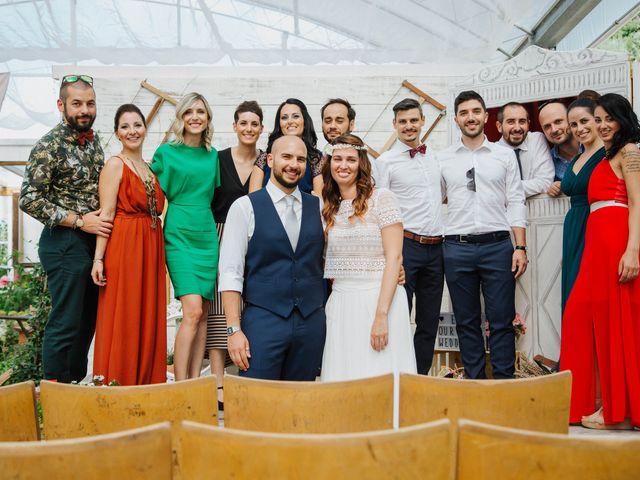 Il matrimonio di Gian Matteo e Vanessa a Firenze, Firenze 13