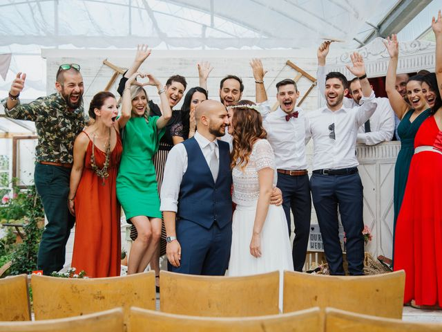 Il matrimonio di Gian Matteo e Vanessa a Firenze, Firenze 14