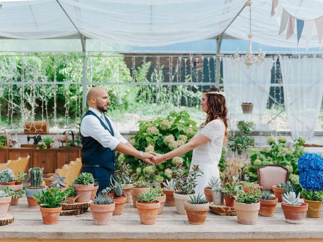 Il matrimonio di Gian Matteo e Vanessa a Firenze, Firenze 18