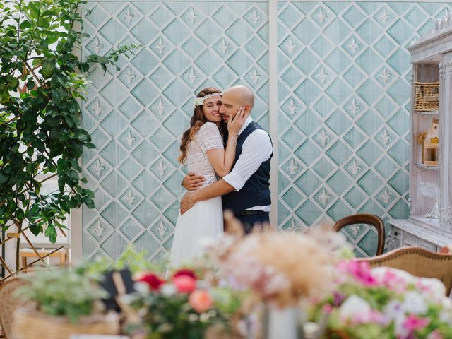 Il matrimonio di Gian Matteo e Vanessa a Firenze, Firenze 20