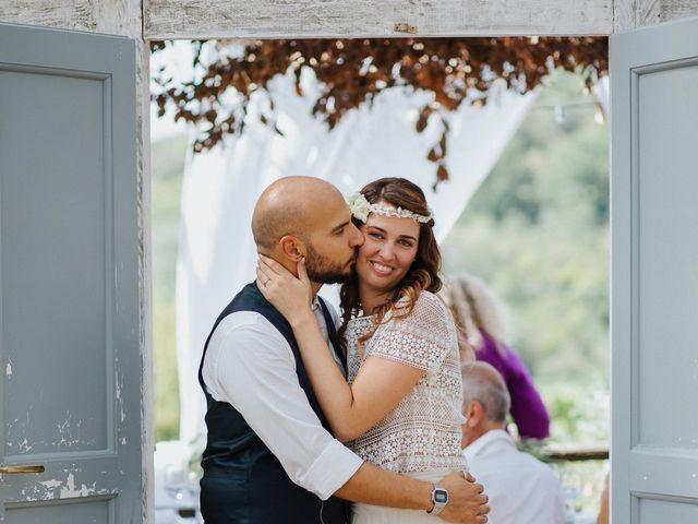 Il matrimonio di Gian Matteo e Vanessa a Firenze, Firenze 22
