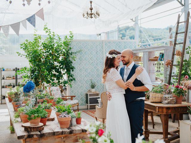 Il matrimonio di Gian Matteo e Vanessa a Firenze, Firenze 23