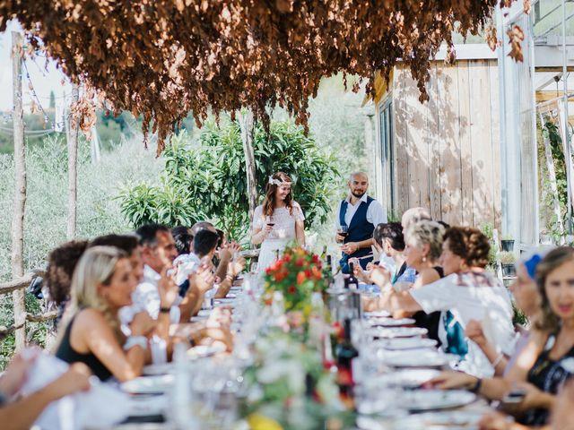 Il matrimonio di Gian Matteo e Vanessa a Firenze, Firenze 24