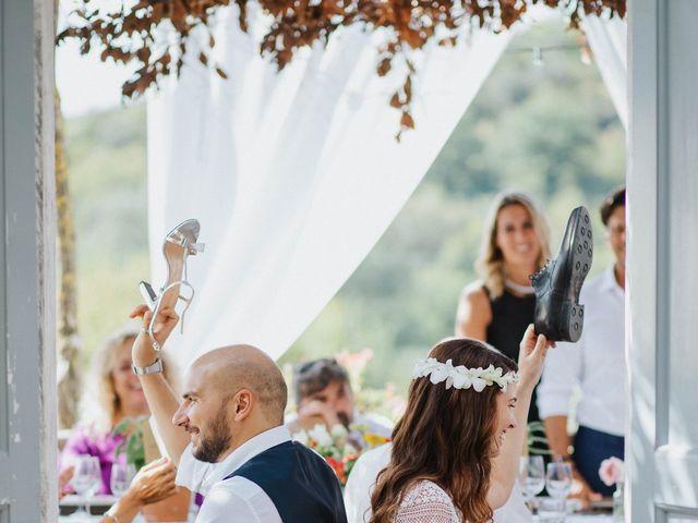 Il matrimonio di Gian Matteo e Vanessa a Firenze, Firenze 27