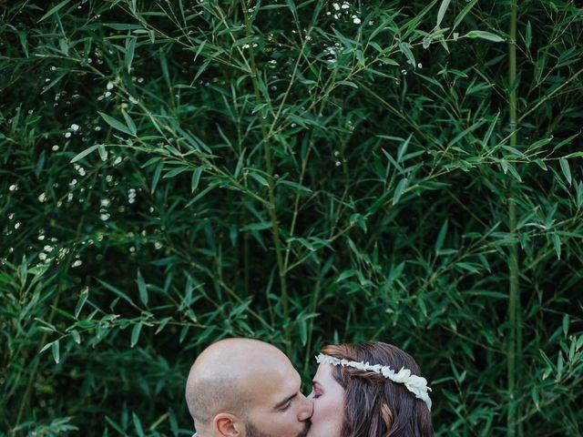 Il matrimonio di Gian Matteo e Vanessa a Firenze, Firenze 37