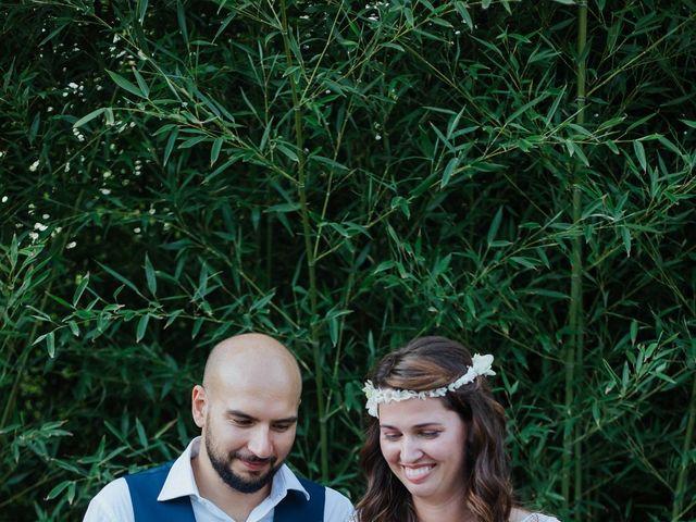 Il matrimonio di Gian Matteo e Vanessa a Firenze, Firenze 38