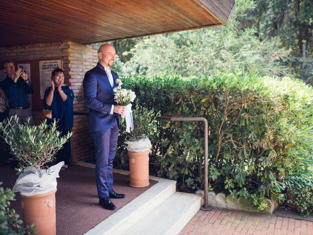 Il matrimonio di Dimitri e Elisa a Grosseto, Grosseto 5