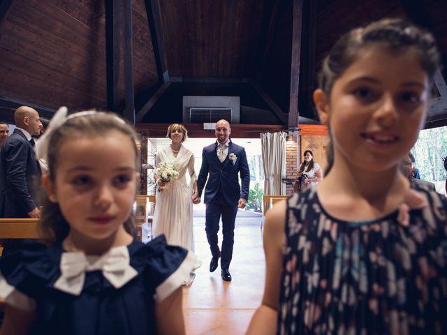 Il matrimonio di Dimitri e Elisa a Grosseto, Grosseto 6
