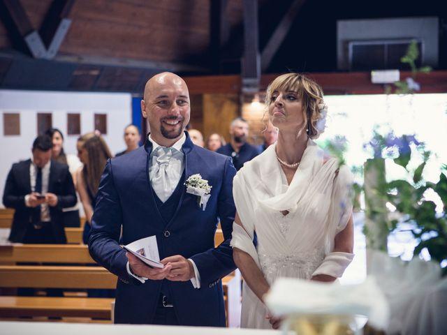 Il matrimonio di Dimitri e Elisa a Grosseto, Grosseto 7