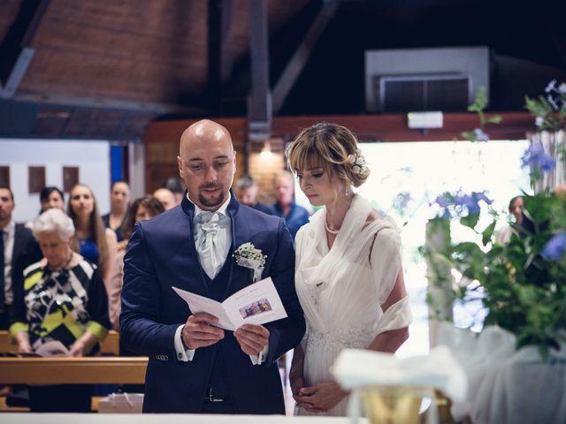 Il matrimonio di Dimitri e Elisa a Grosseto, Grosseto 9
