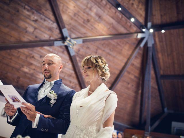 Il matrimonio di Dimitri e Elisa a Grosseto, Grosseto 10