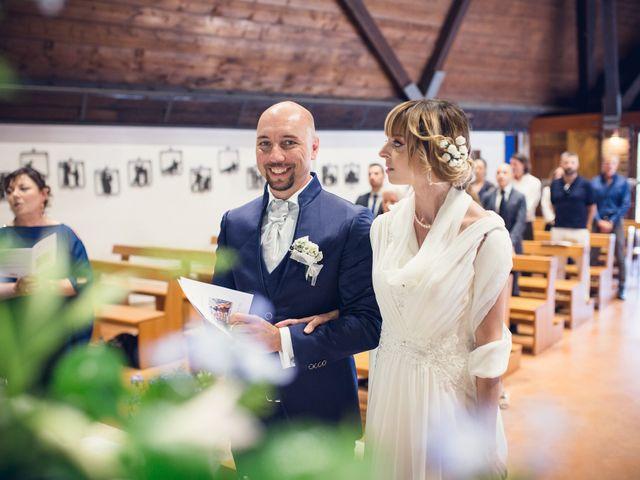 Il matrimonio di Dimitri e Elisa a Grosseto, Grosseto 11