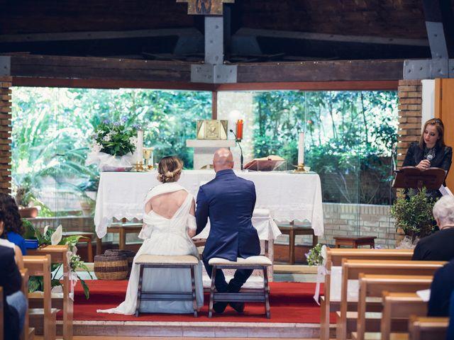 Il matrimonio di Dimitri e Elisa a Grosseto, Grosseto 13