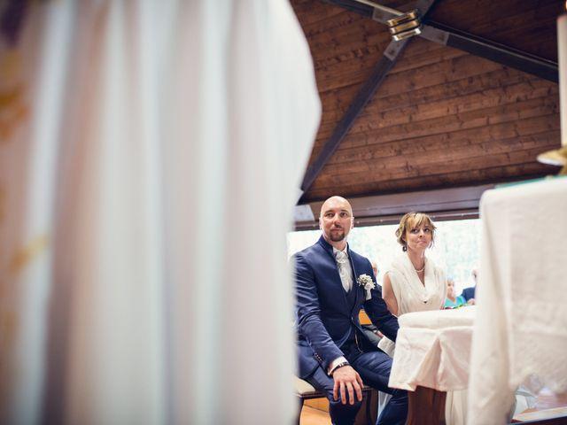 Il matrimonio di Dimitri e Elisa a Grosseto, Grosseto 14