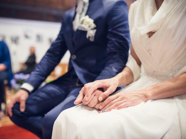 Il matrimonio di Dimitri e Elisa a Grosseto, Grosseto 15